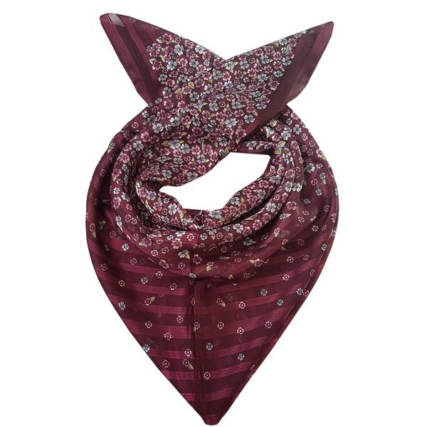 روسری دخترانه مدل V22