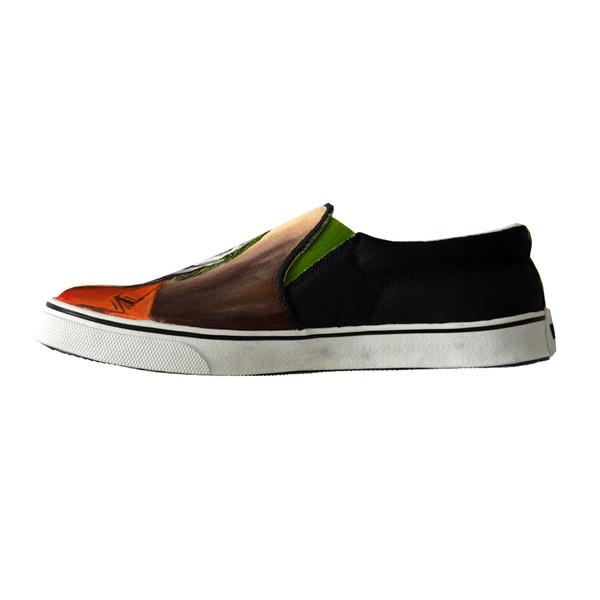 کفش راحتی طرح جوکر کد V-12