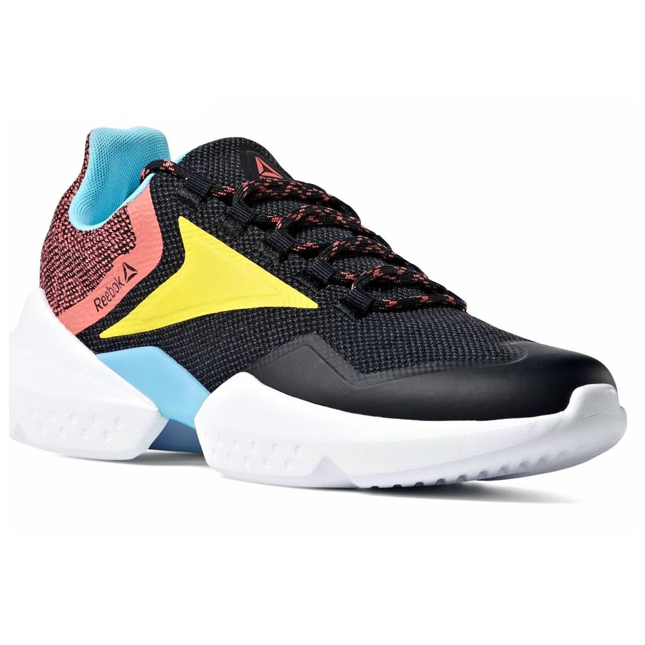 کفش مخصوص دویدن مردانه ریباک مدل Split Fuel کد 98-7988