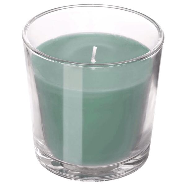 شمع لیوانی هونیا مدل ۱۰۷