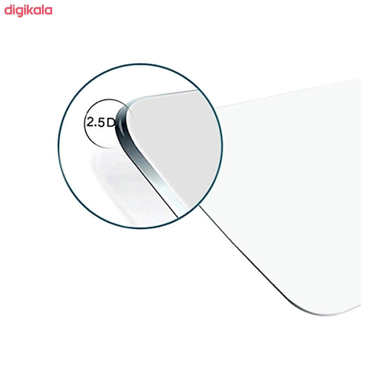 محافظ صفحه نمایش سیحان مدل CLT مناسب برای گوشی موبایل سامسونگ Galaxy A51 main 1 5
