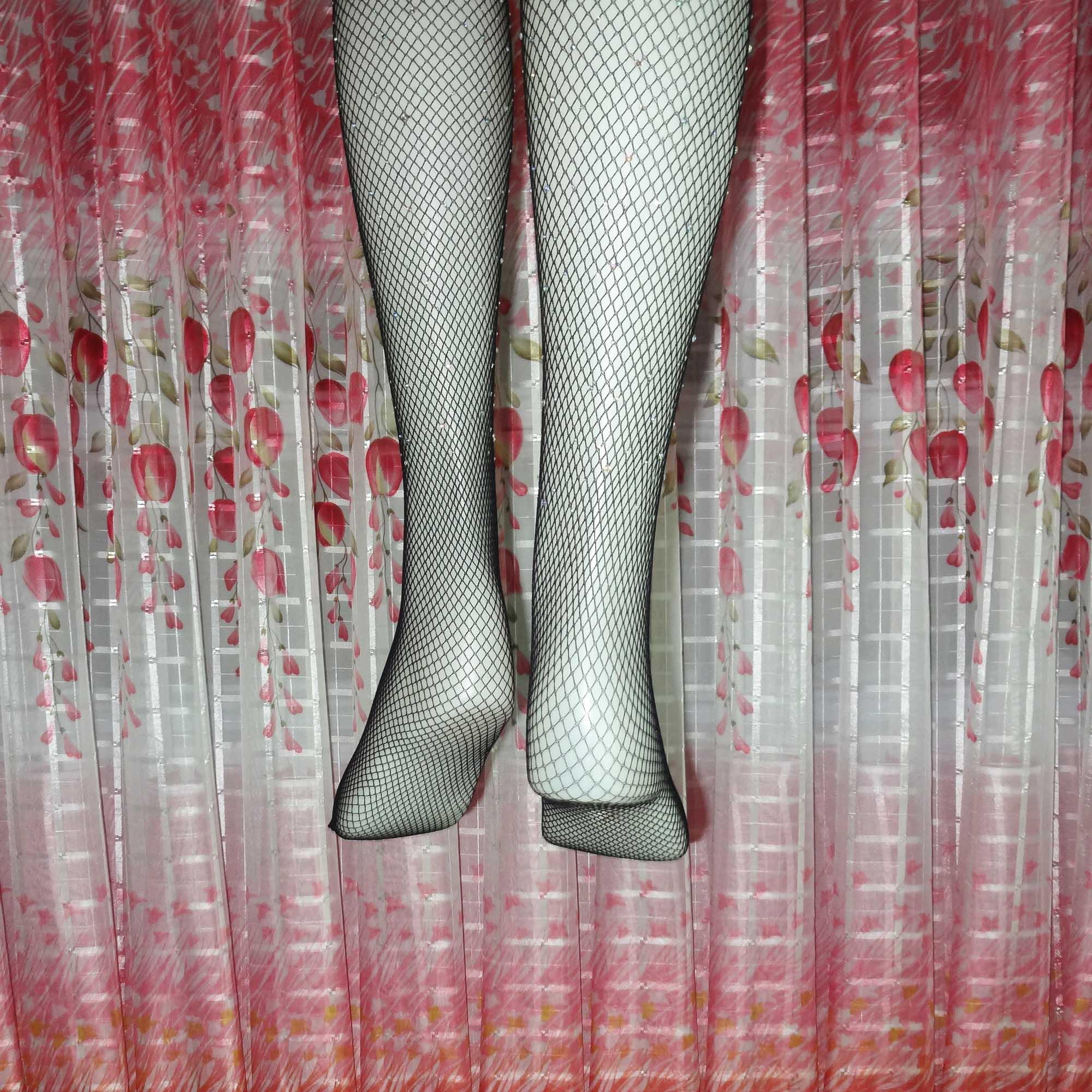 جوراب شلواری زنانه کد blaneg
