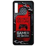 کاور طرح Gamer مدل CHL50001 مناسب برای گوشی موبایل سامسونگ Galaxy A50s
