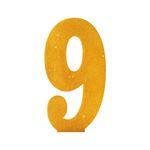 استند تولد طرح عدد 9