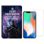 محافظ صفحه نمایش زیرو مدل TPZ-01 مناسب برای گوشی موبایل اپل Iphone 11