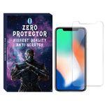 محافظ صفحه نمایش زیرو مدل TPZ-01 مناسب برای گوشی موبایل اپل Iphone 11Pro
