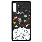 کاور طرح Galaxy مدل CHL50009 مناسب برای گوشی موبایل سامسونگ Galaxy A50s