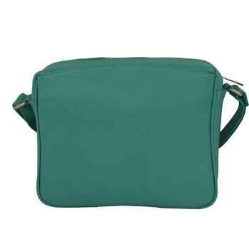 کیف دوشی زنانه پارینه چرم مدل V186-6
