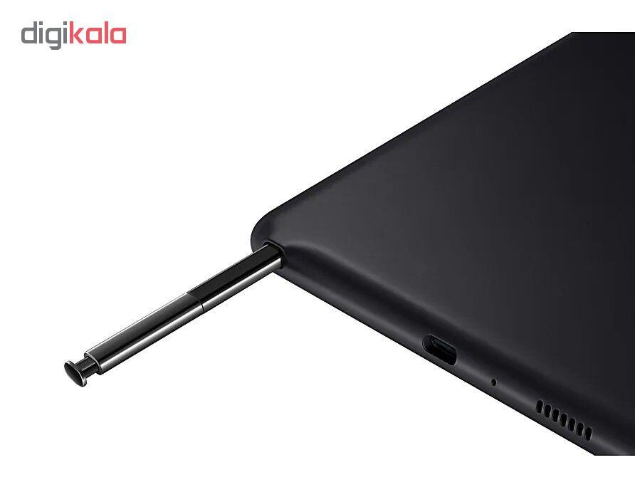 تبلت سامسونگ مدل Galaxy Tab A 8.0  2019 LTE SM-P205 به همراه قلم S Pen ظرفیت 32 گیگابایت main 1 9
