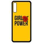 کاور طرح Girl Power مدل CHL50037 مناسب برای گوشی موبایل سامسونگ Galaxy A50s
