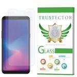 محافظ صفحه نمایش تراستکتور مدل GLS مناسب برای گوشی موبایل سامسونگ Galaxy A6s بسته 2 عددی