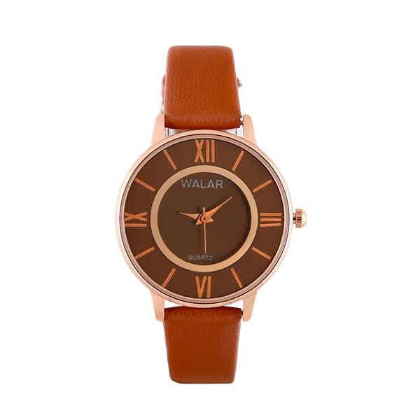 ساعت مچی عقربه ای زنانه والار مدل S21