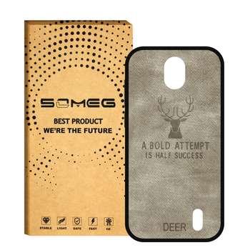 کاور سومگ مدل SMG-Der02 مناسب گوشی موبایل نوکیا 1