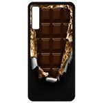 کاور طرح Chocolate مدل CHL50061 مناسب برای گوشی موبایل سامسونگ Galaxy A50s
