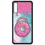 کاور طرح Donut مدل CHL50069 مناسب برای گوشی موبایل سامسونگ Galaxy A50s