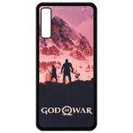 کاور طرح God of War مدل CHL50075 مناسب برای گوشی موبایل سامسونگ Galaxy A50s