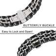 بند مدل Seven Bead-0022 مناسب برای ساعت هوشمند سامسونگ Gear S3 Frontier thumb 1