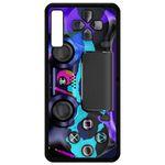 کاور طرح PS4 Controller مدل CHL50089 مناسب برای گوشی موبایل سامسونگ Galaxy A50s
