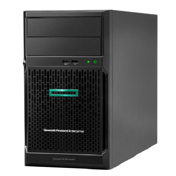 کامپیوتر سرور اچ پی ای مدل ML30 G10
