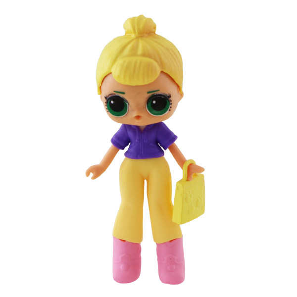 فیگور طرح عروسک کد 03-8-2039