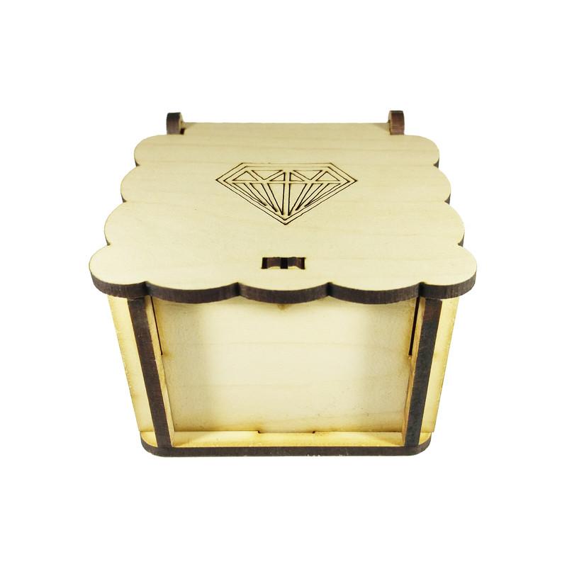 جعبه جواهرات کد NG9036