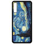 کاور طرح Starry Night مدل CHL50110 مناسب برای گوشی موبایل سامسونگ Galaxy A50s