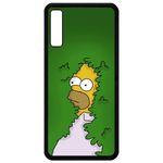 کاور طرح Simpsons مدل CHL50111 مناسب برای گوشی موبایل سامسونگ Galaxy A50s