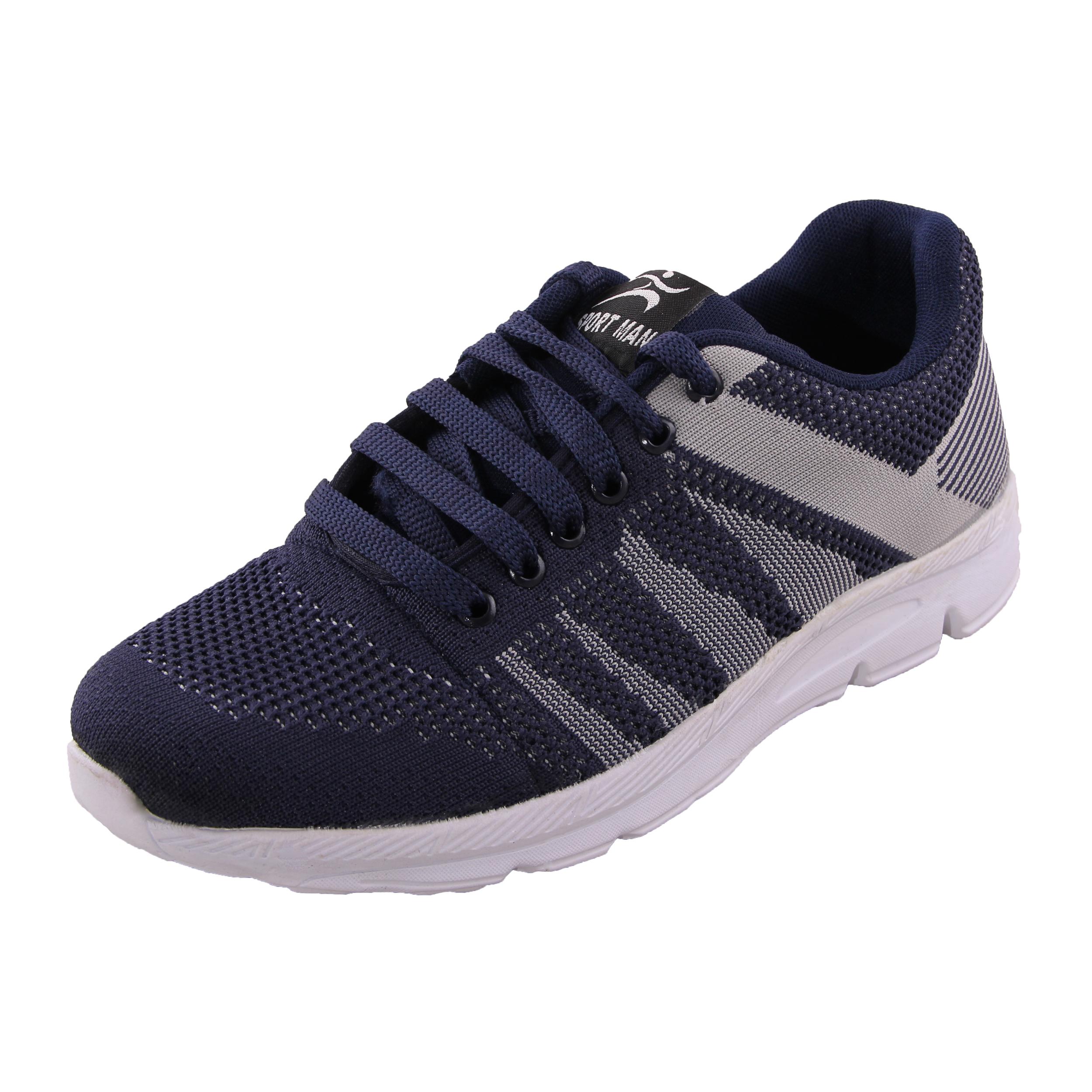 کفش مخصوص پیاده روی مردانه اسپرت من کد 13-39954