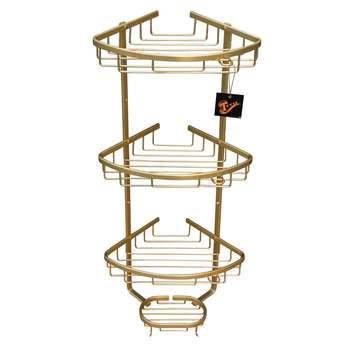 قفسه حمام تتیس مدل BR-03