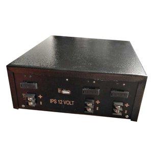 یو پی اس ۱۲ ولت دوربین مداربسته مدل UPS 15A ظرفیت 180VA به همراه باتری داخلی