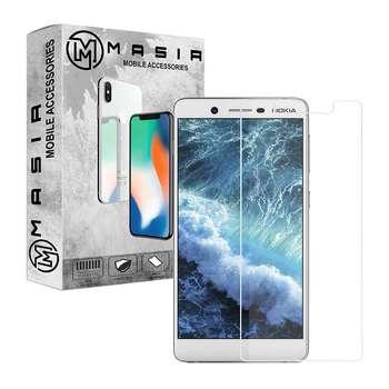 محافظ صفحه نمایش مسیر مدل MGMJ-1 مناسب برای گوشی موبایل نوکیا 7