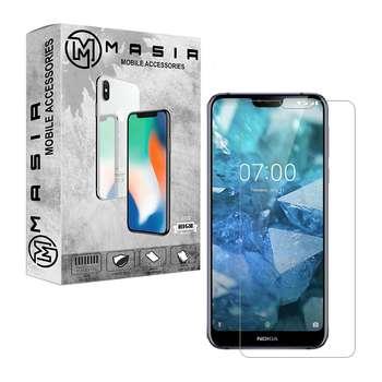 محافظ صفحه نمایش مسیر مدل MGMJ-1 مناسب برای گوشی موبایل نوکیا 7.1