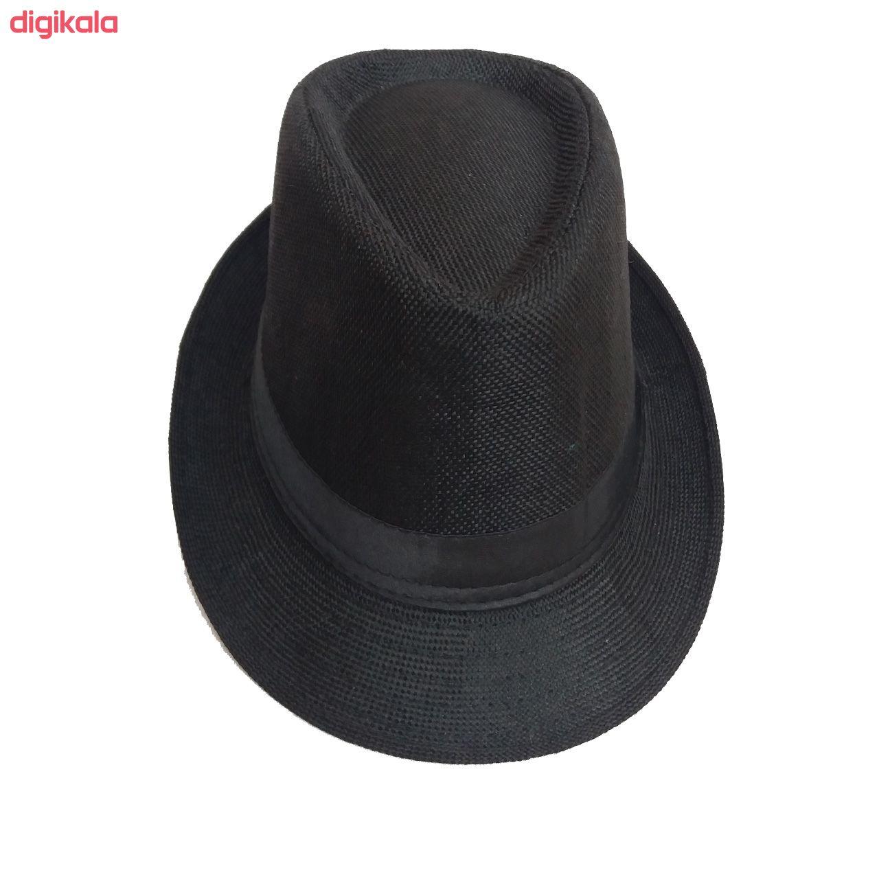 کلاه شاپو مردانه کد 733 main 1 1