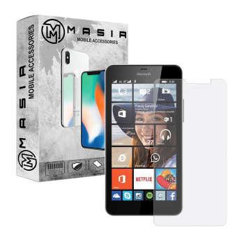 محافظ صفحه نمایش مسیر مدل MGMJ-1 مناسب برای گوشی موبایل مایکروسافت Lumia 532