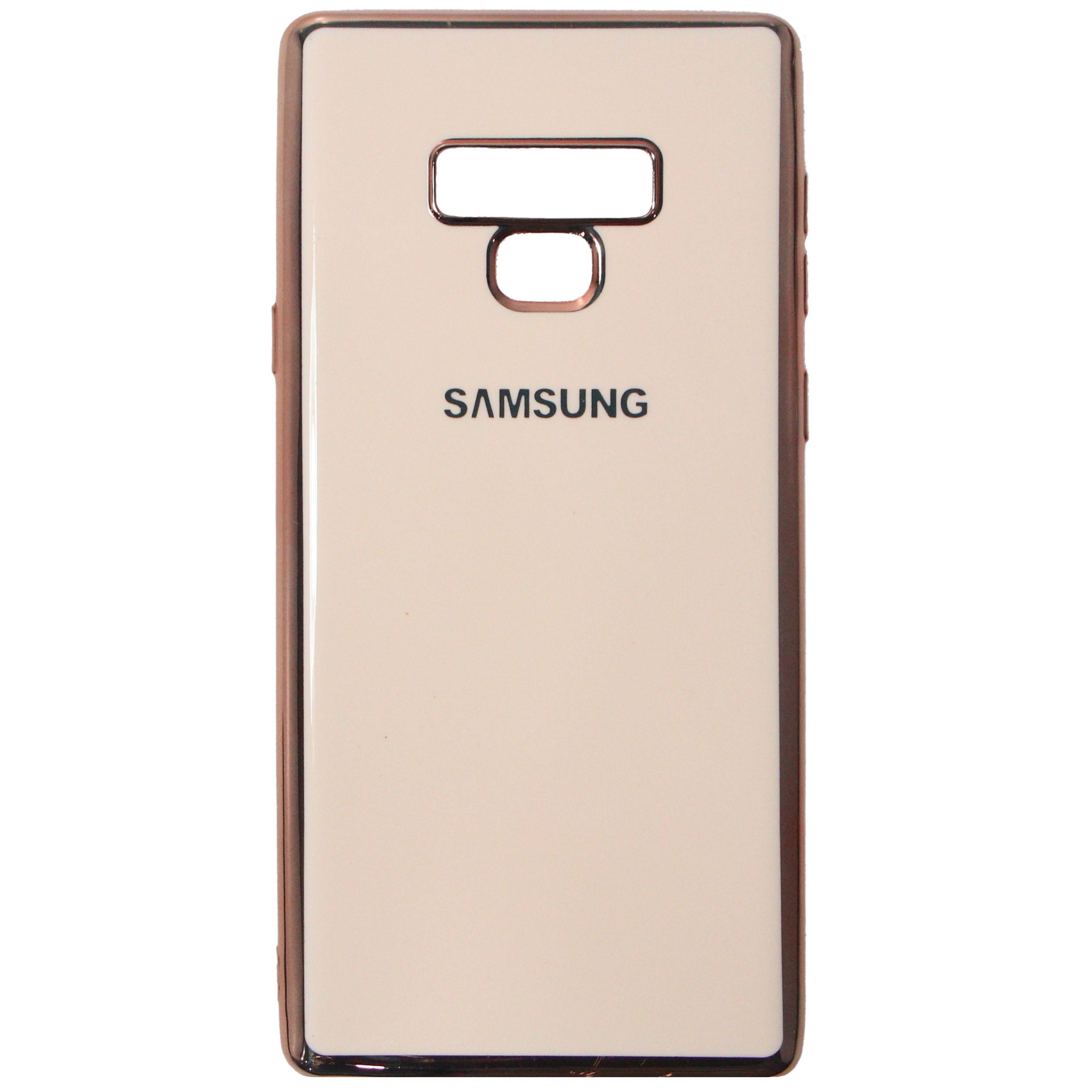 کاور مدل y9 مناسب برای گوشی موبایل سامسونگ Galaxy Note 9