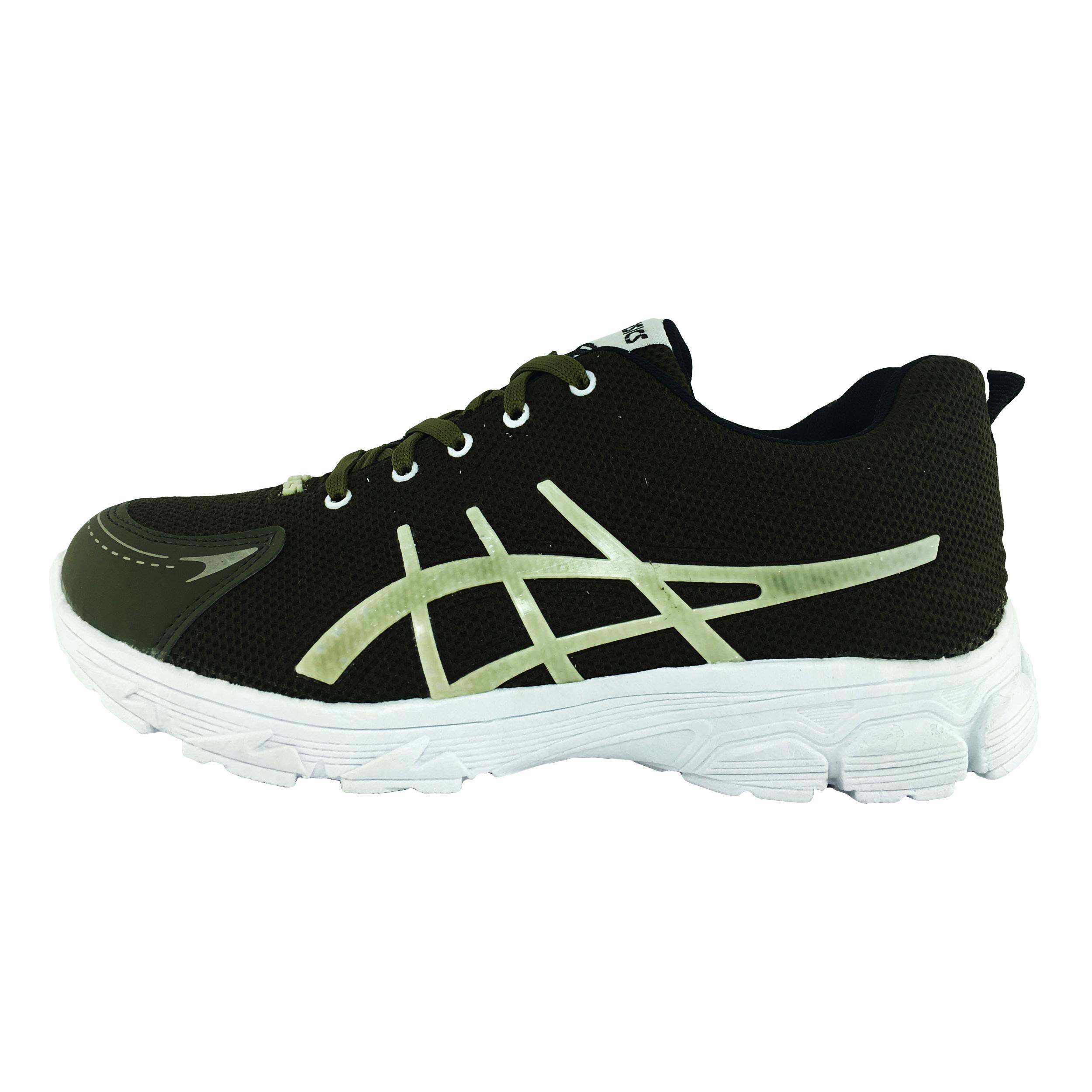 خرید                      کفش  پیاده روی مردانه کدH37