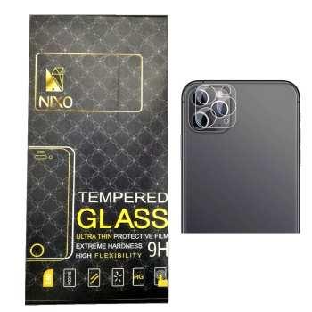 محافظ لنز دوربین نیکسو مدل NX-11P مناسب برای گوشی موبایل اپل iPhone 11 pro / iPhone 11 pro max