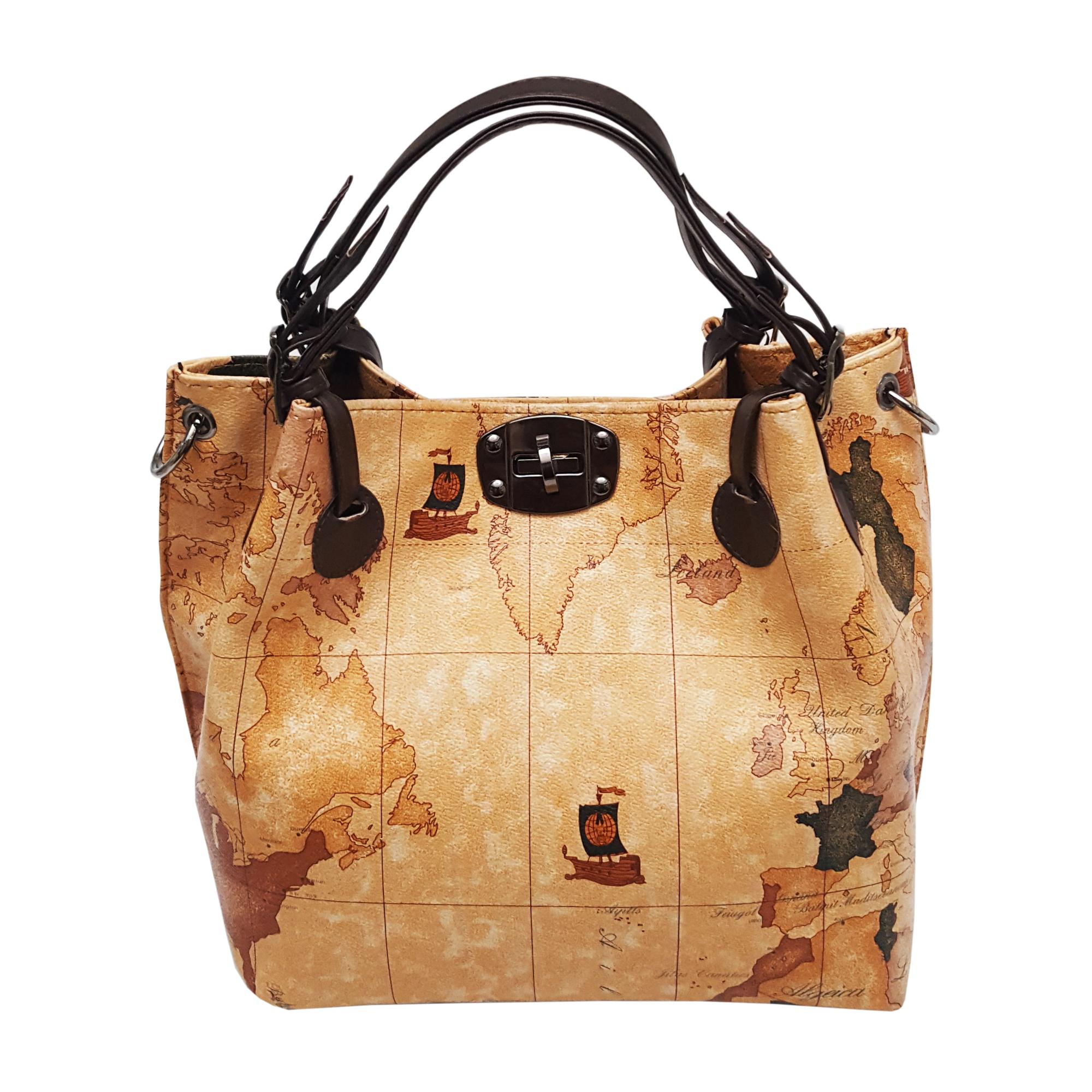 کیف دستی زنانه کد G512