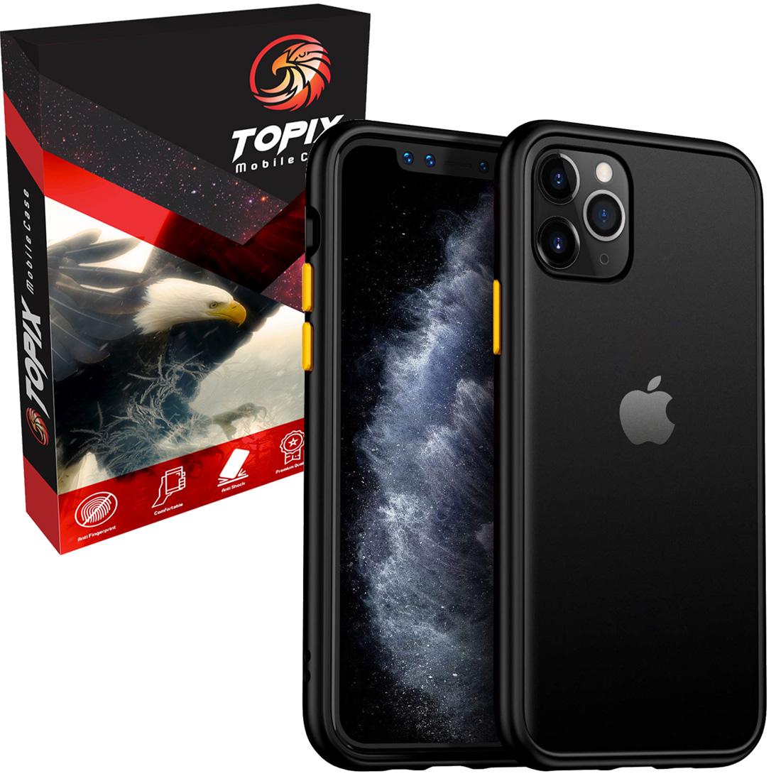 کاور تاپیکس مدل TMC-100 مناسب برای گوشی موبایل اپل iPhone 11 Pro Max