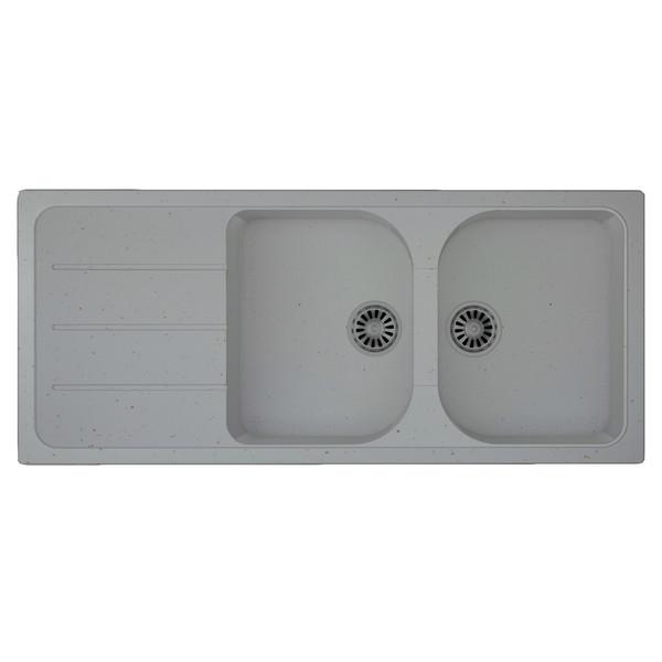 سینک ظرفشویی مدل 03 توکار