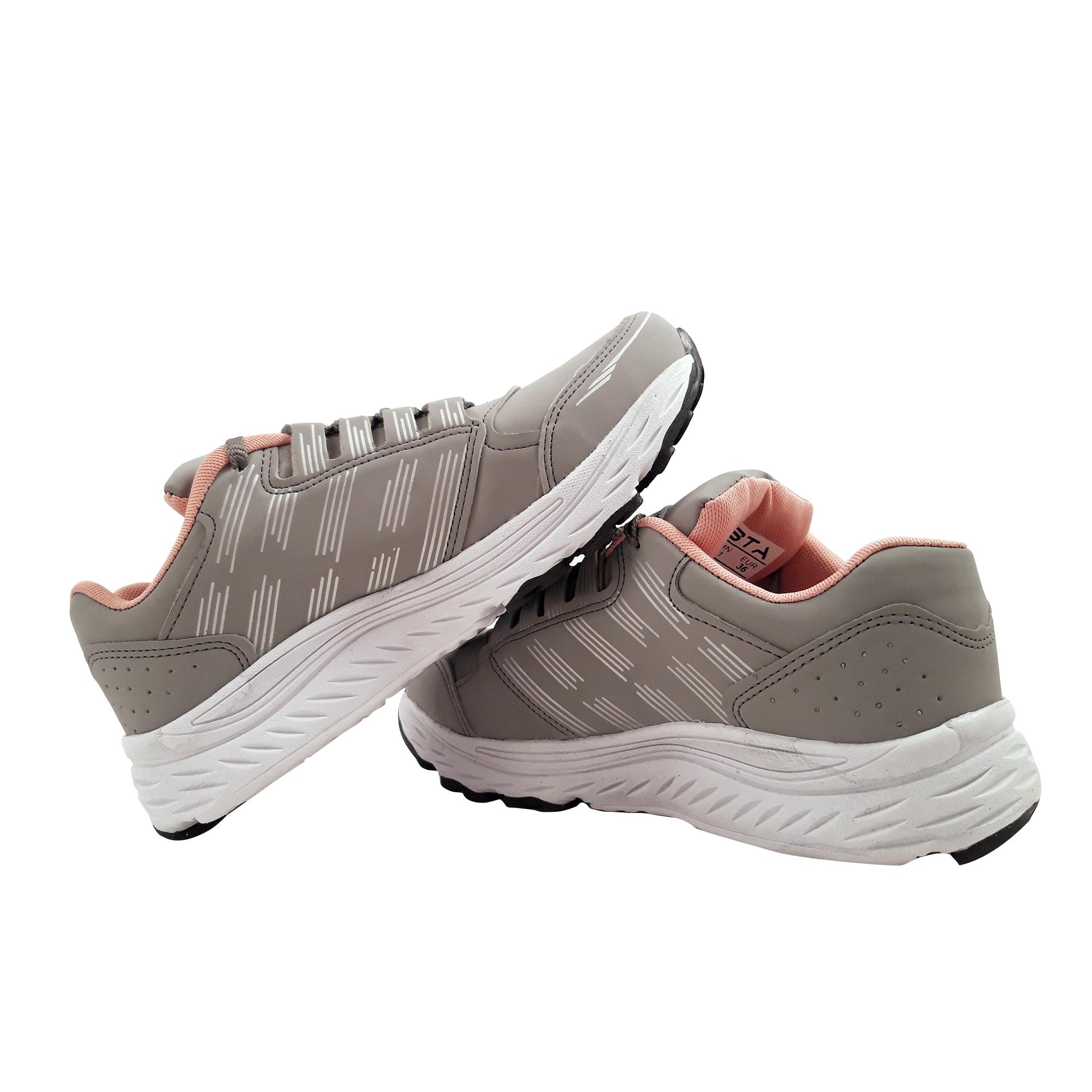 کفش مخصوص پیاده روی زنانه ویستا مدل S204