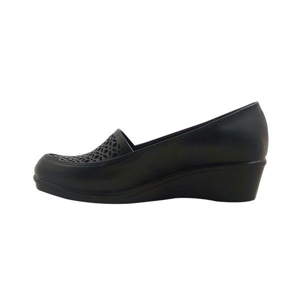 کفش روزمره زنانه خزر طب کد 409