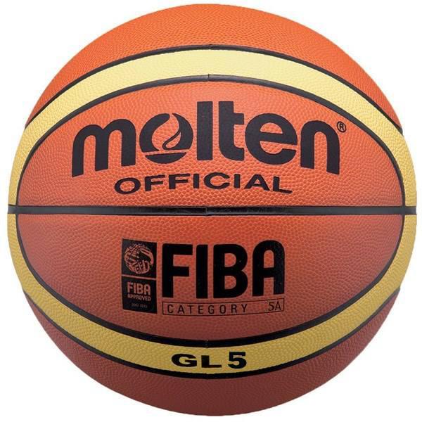 توپ بسکتبال مولتن مدل GL5