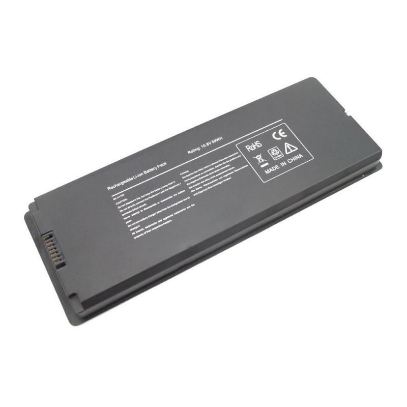 باتری لپ تاپ 2 سلولی مدل A1185 مناسب برای  لپ تاپ MacBook A1181