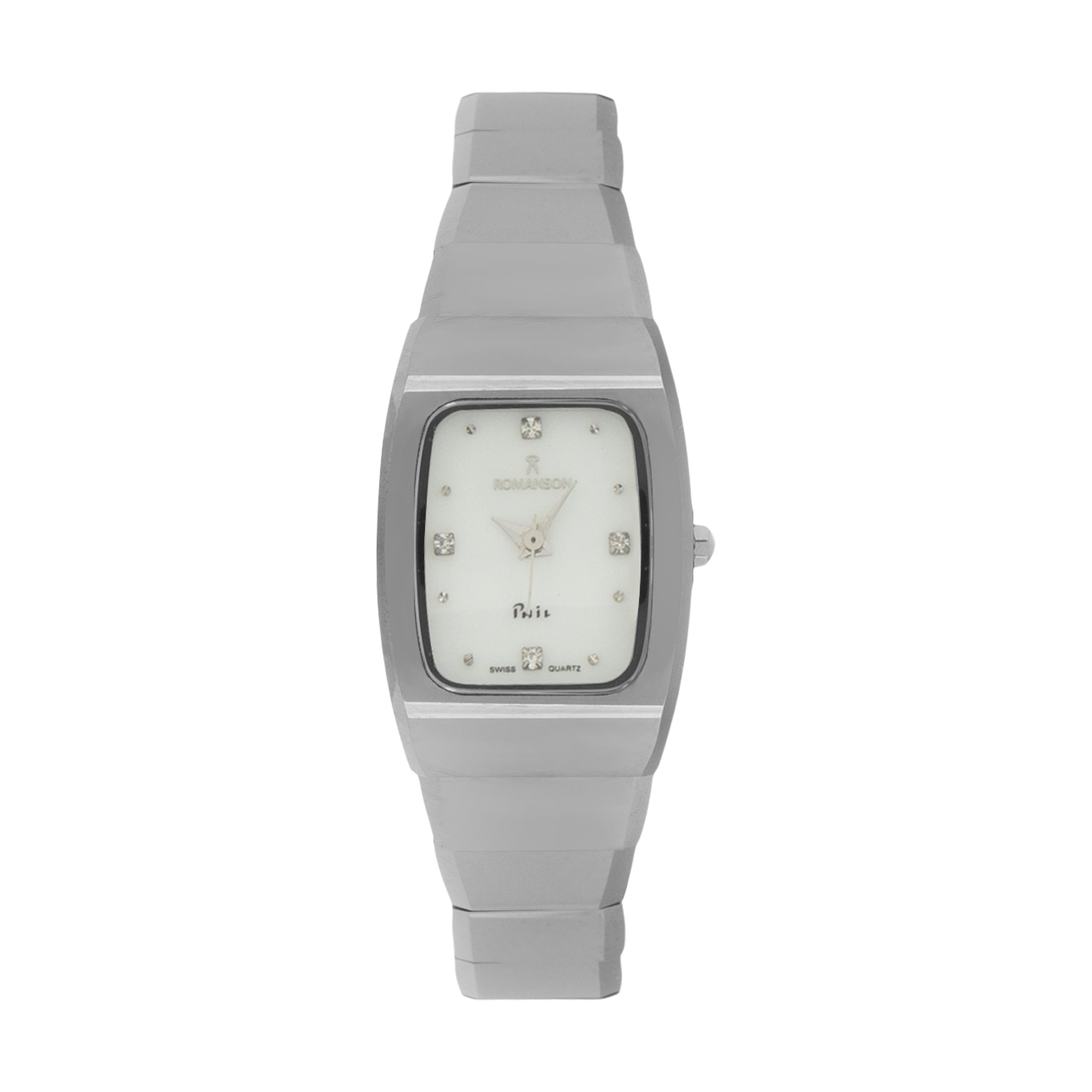 ساعت مچی عقربه ای زنانه مدل NM1200-2111