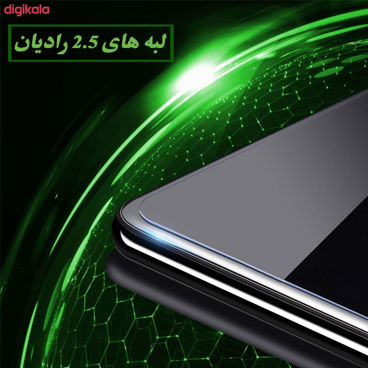محافظ صفحه نمایش تراستکتور مدل GLS مناسب برای گوشی موبایل شیائومی Mi A2 Lite / Redmi 6 Pro main 1 6