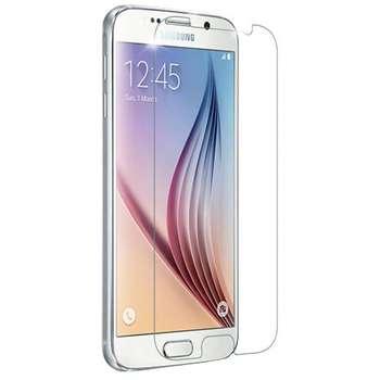 محافظ صفحه نمایش مدل Glass S6 مناسب برای گوشی موبایل سامسونگ S6