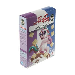 پیکوتک بالشتی مغزدار شیری تک ماکارون مقدار 375 گرم