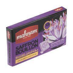 پودر زعفران مهنام مقدار 64 گرم