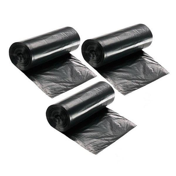 کیسه زباله مدل R90 بسته 3 عددی